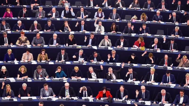 Duurzame Dromen Voor Europa: Slovenië
