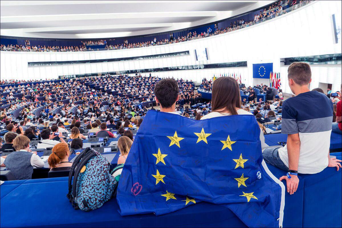 Duurzame Dromen Voor Europa: Nederland