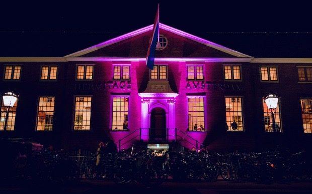 Museumnacht Amsterdam 2019: De Route Van Duurzame Student