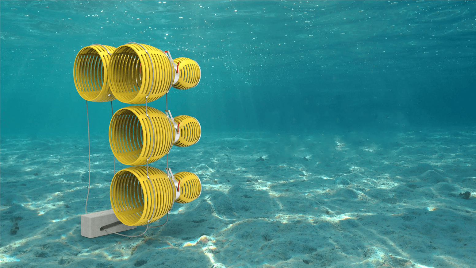 The Floating Wat? Van Schoolproject Tot Finalist In Een Wereldwijde Ontwerpwedstrijd Voor Plasticvrije Rivieren