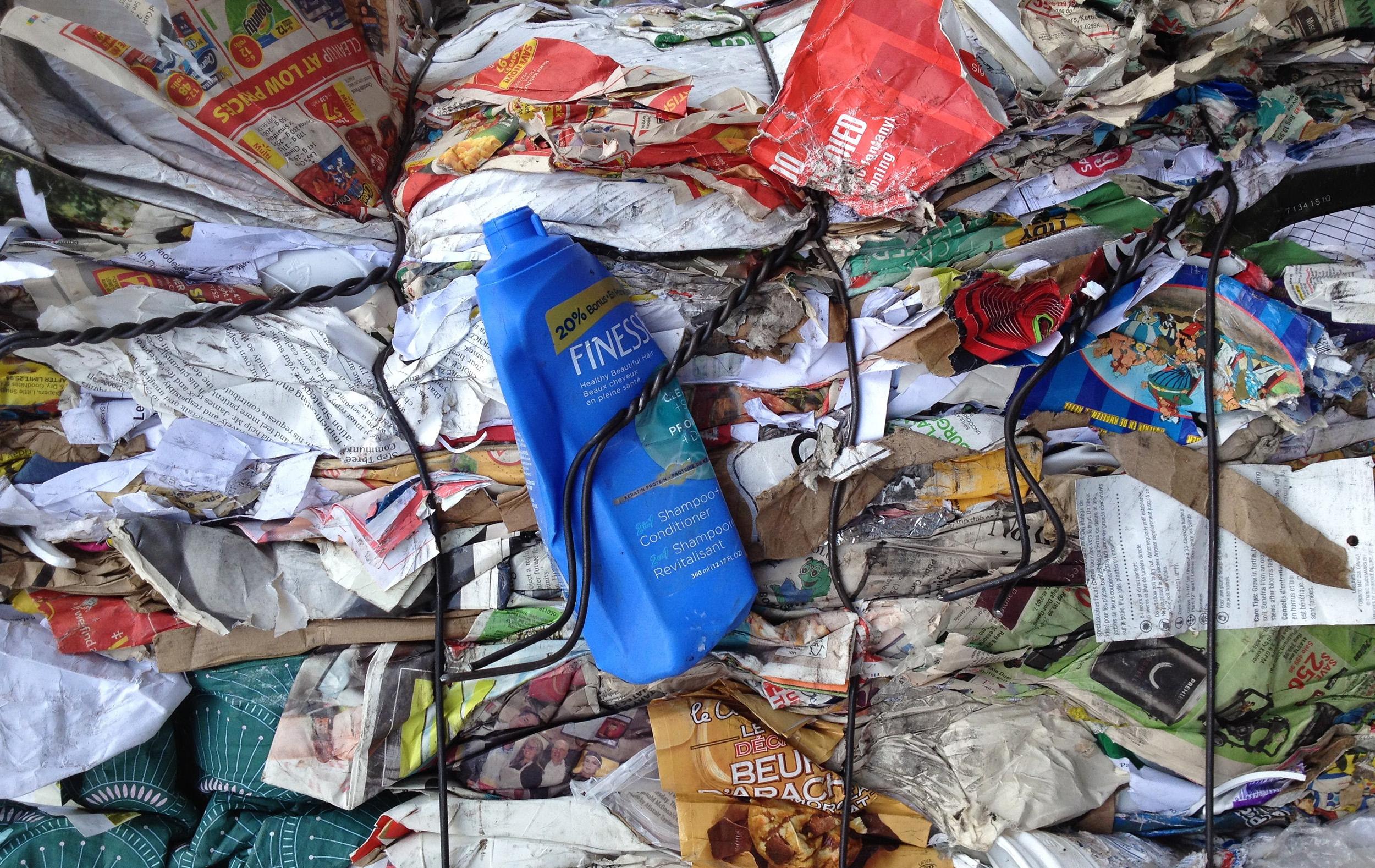 Deze 10 Dingen Recyclede Je Waarschijnlijk Fout (en Zo Moet Het Wel)