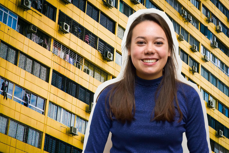 Verslag Van Een VN Jongerenvertegenwoordiger #2