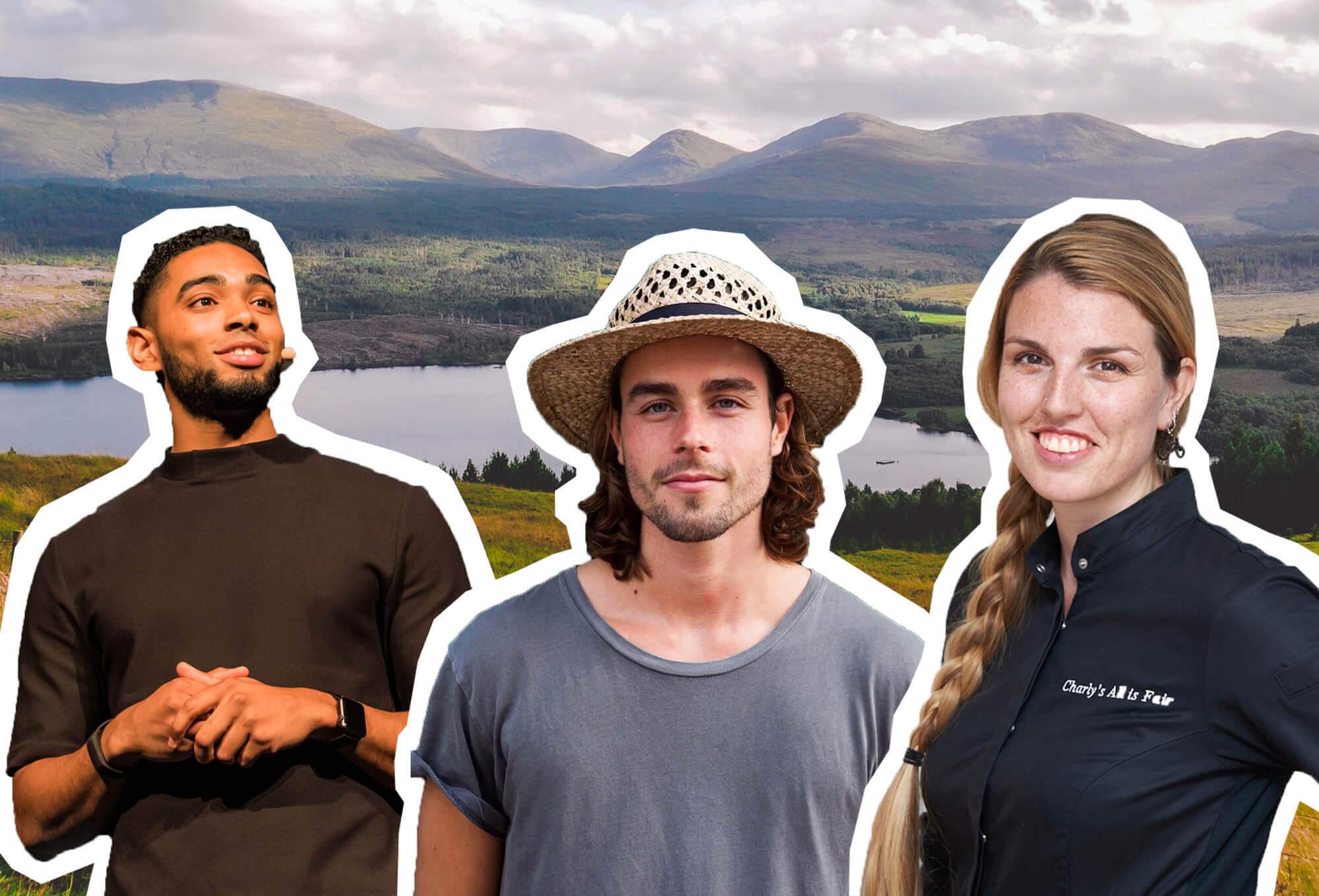 Deze Jonge Ondernemers Hebben Het Tot De DJ100 Geschopt – Deel 1