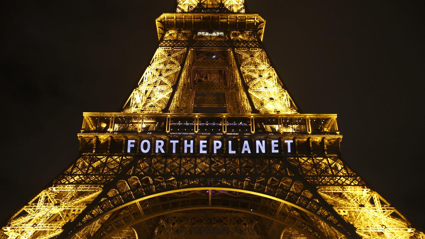 5 Jaar Na Parijs: Jongeren Vieren Nog Geen Feest